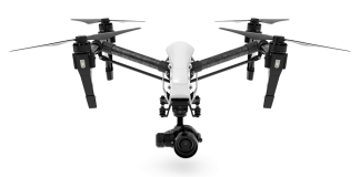 Inspire 1 Pro Drone Review