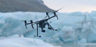 DJI M200 Drone