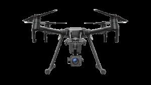 DJI M200 Drone Announced