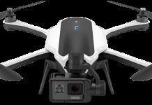 GoPro Karma Drone UAV
