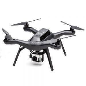 3DR Solo Follow Me Drone