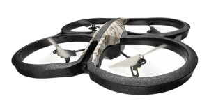 UAV Parrot AR Drone