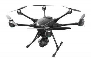 Typhoon Follow Drone