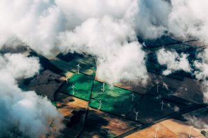 Aerial Photography Rural