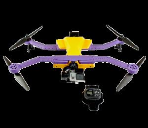 AirDog Follow Me Drone