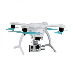 Ghostdrone Follow Me Quadcopter