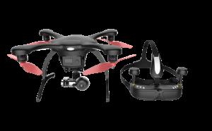 Ghostdrone 2 VR