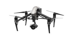 Inspire 2 Follow Me Drone
