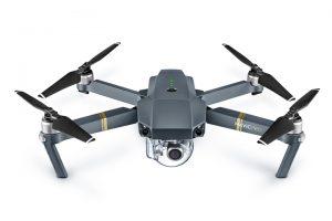 DJI Mavic Follow Drone