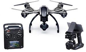 Typhone 4k Follow Me Drones