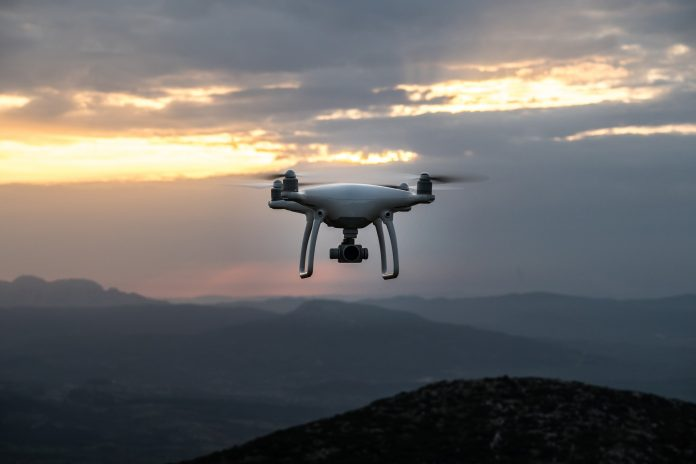 Drone Registrations