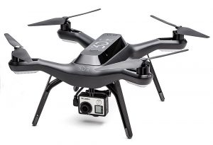 3DR Solo Review