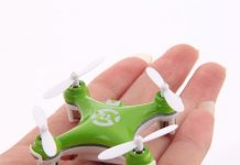 CX10 Mini Quadcopter