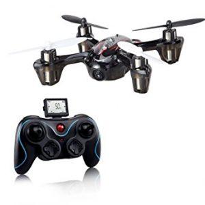 F180C Quadcopter Drone