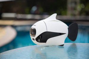 Waterproof Drone BIKI