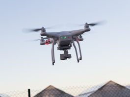 UK New Drone Laws