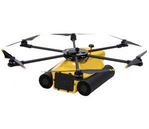 Waterproof Drone QUADH20