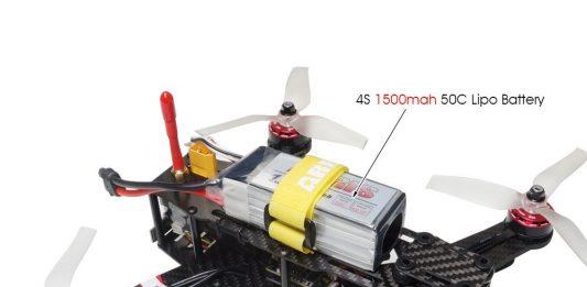 Best Racing Drone