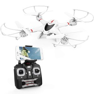 DBPower-X400W FPV Quadcopter Drone