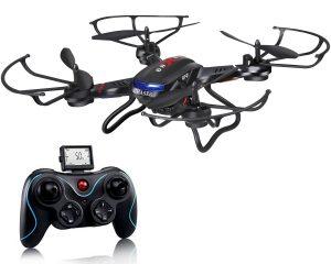 Holy Stone F181C RC Mini Drone