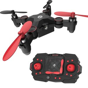 Holy Stone HS190 Foldable Mini Nano Drone