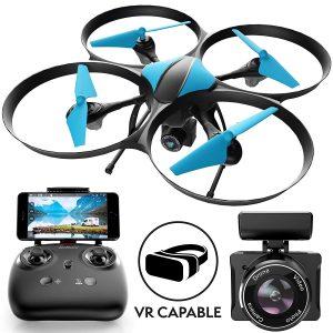 force1 u49w drone