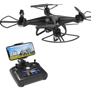 holy stone hs110D drone