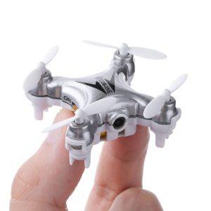 eachine e10c mini drone with camera