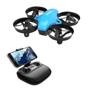 potensic mini kids camera drone